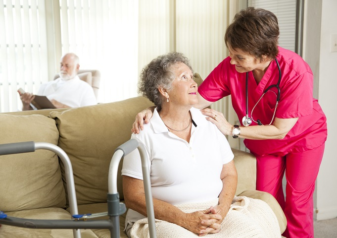 Fully Accredited Home Health Care Agency