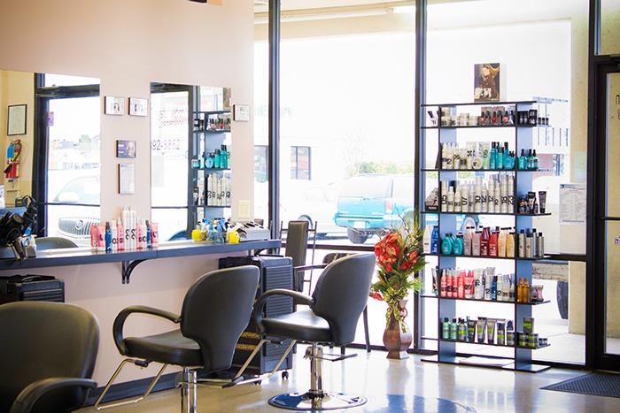 Central Texas Cosmetology School