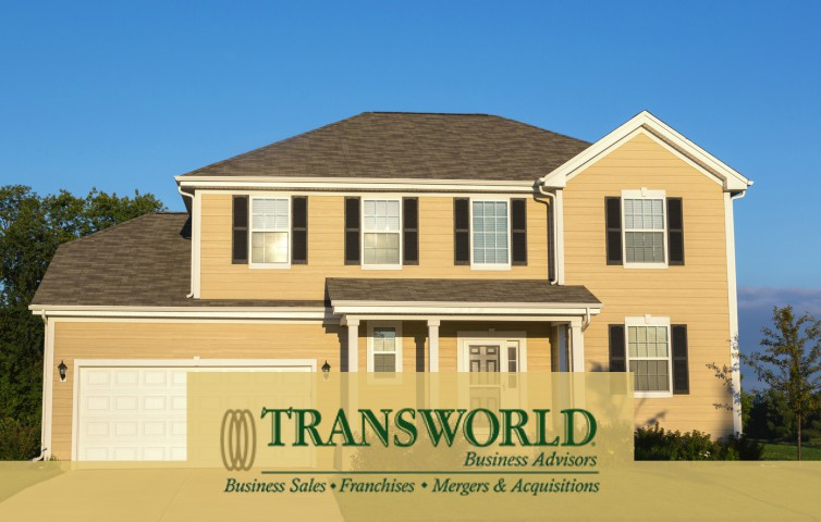 Semi-Absentee Home Services Business - Lender Pre-Qualified