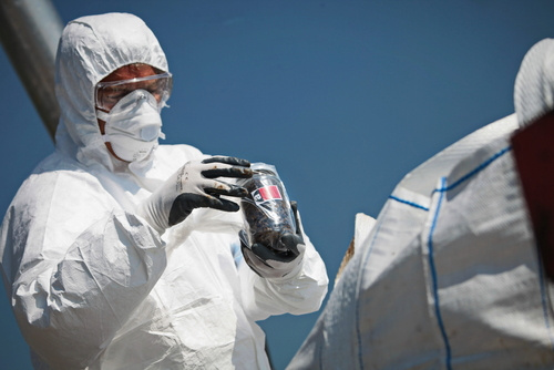 Northern California Construction and Asbestos Removal Company