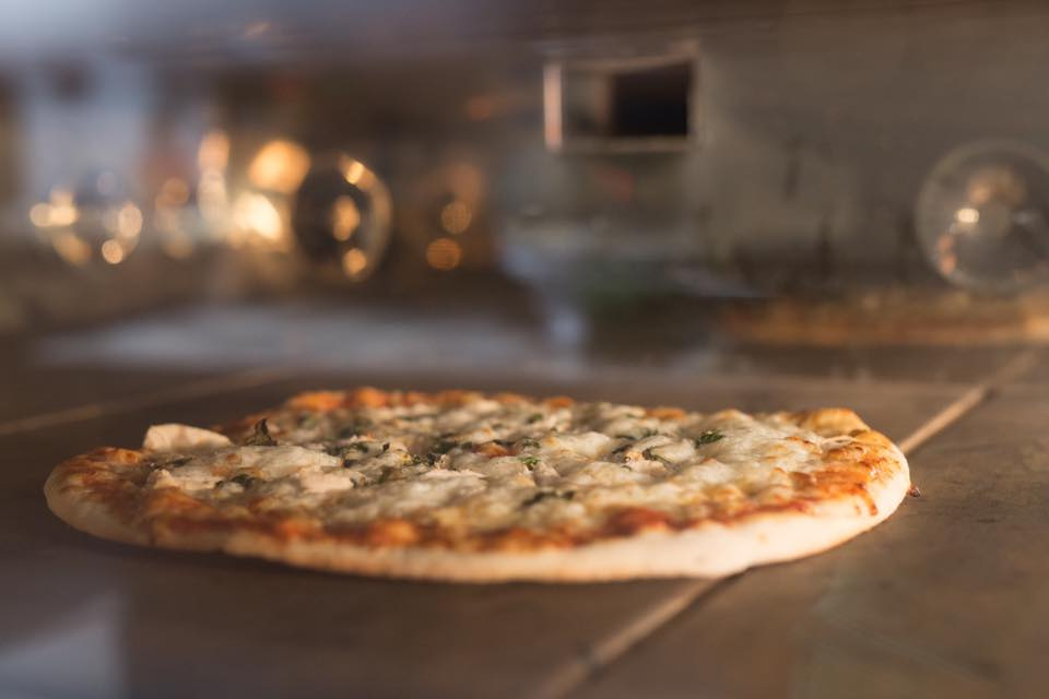 PRICE REDUCED! Turn-Key Authentic Italian Pizzeria w/ Real Estate