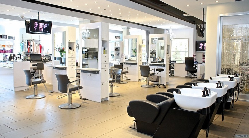 Want To Run Your Own Hair Salon?