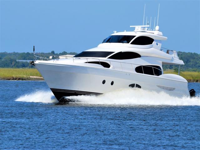 Long Established Dive Charter Boat