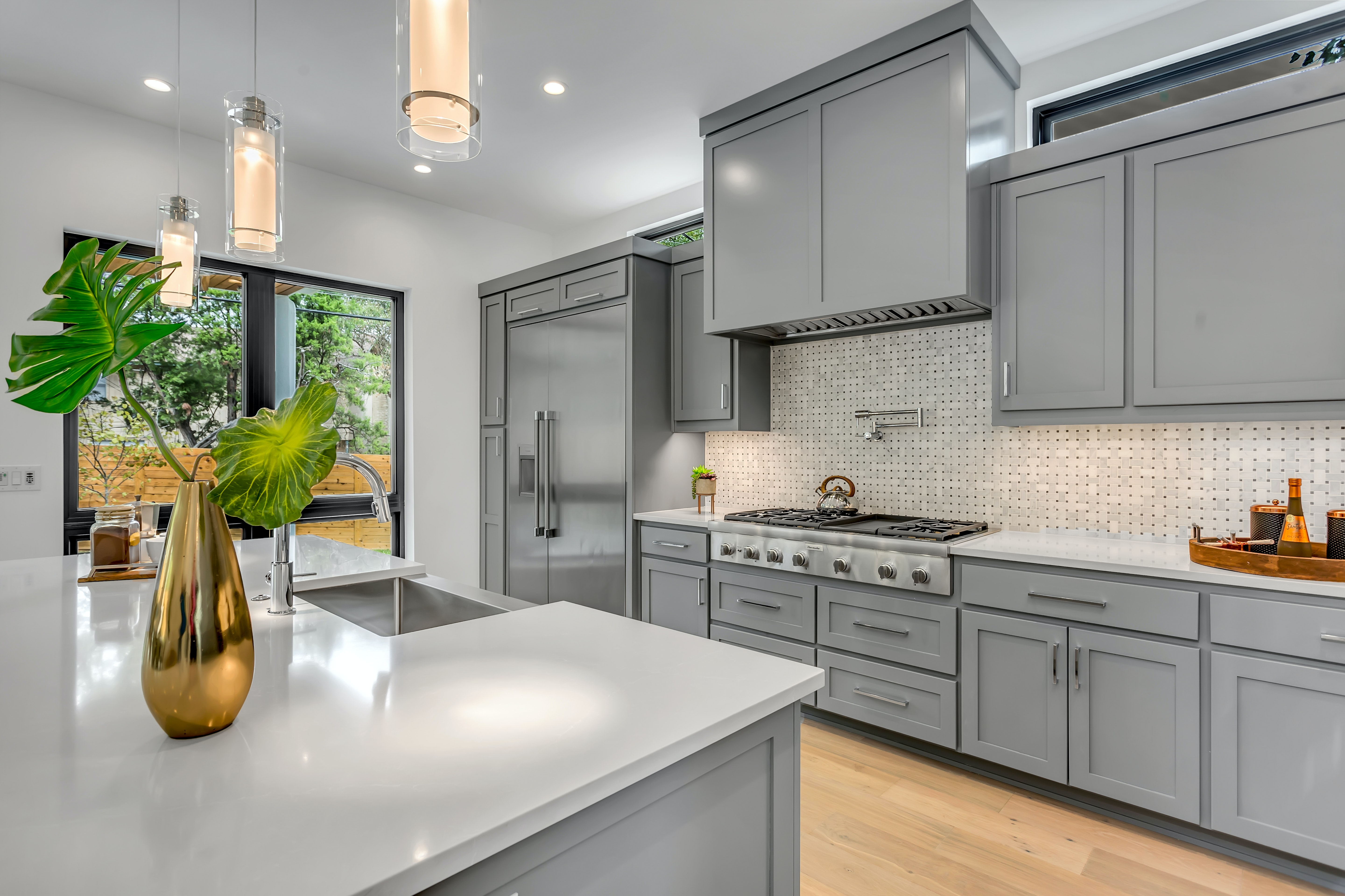 Franchise Backed Home Remodeling Company!