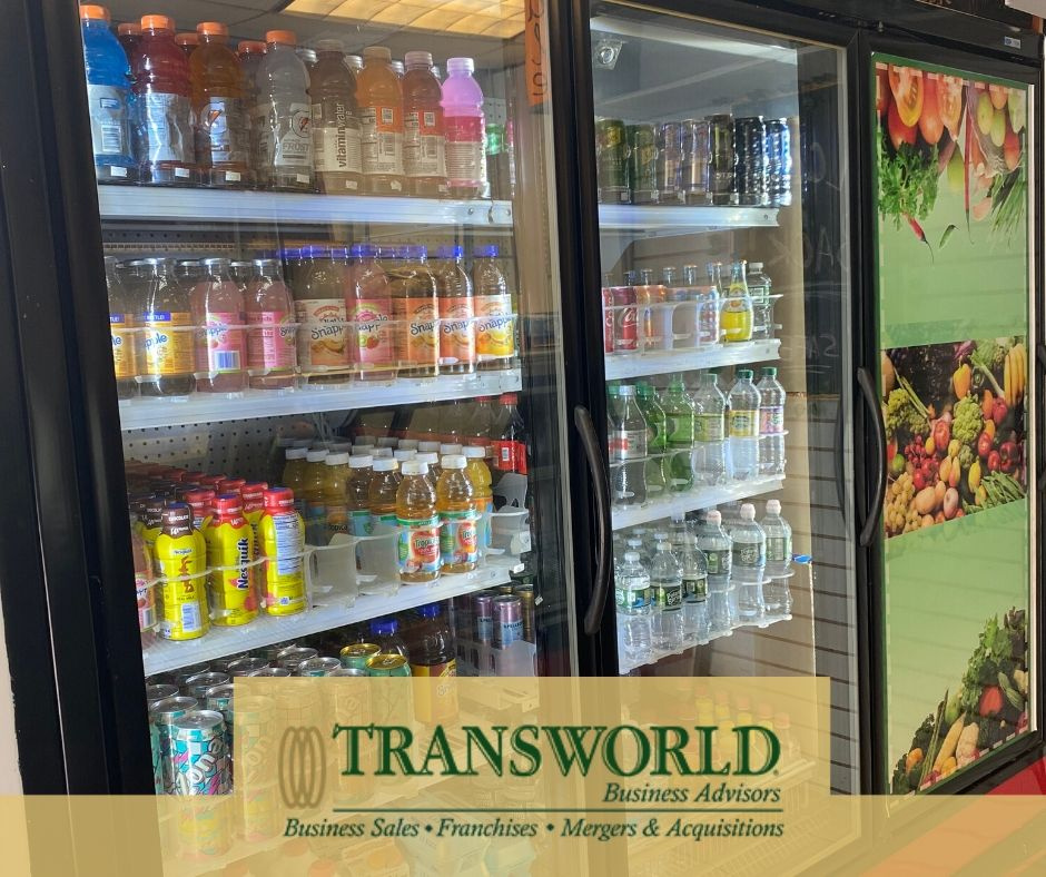Profitable Deli and Grill in Queens for Sale