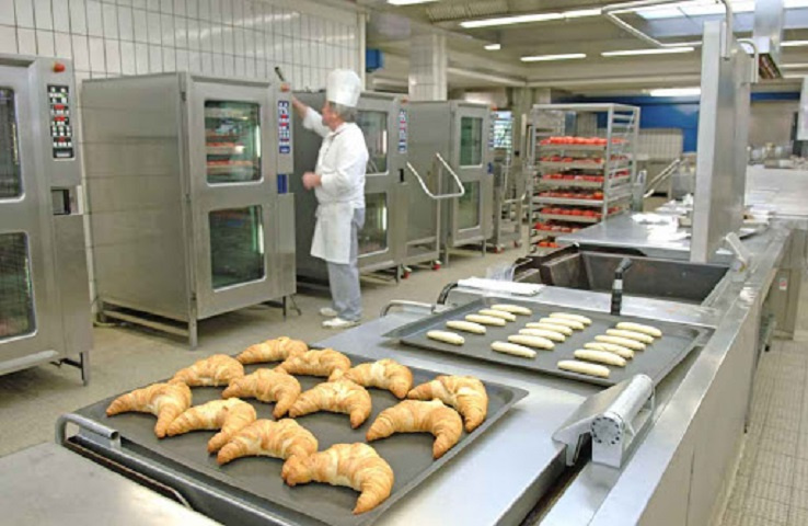 Profitable Commercial Bakery