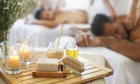 Spa & Skincare Business