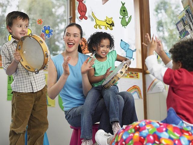 Reputable Child Development Center-Profitable, Clean, & Growing!