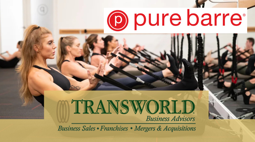 Bargain Price! Profitable Boutique Fitness Franchise