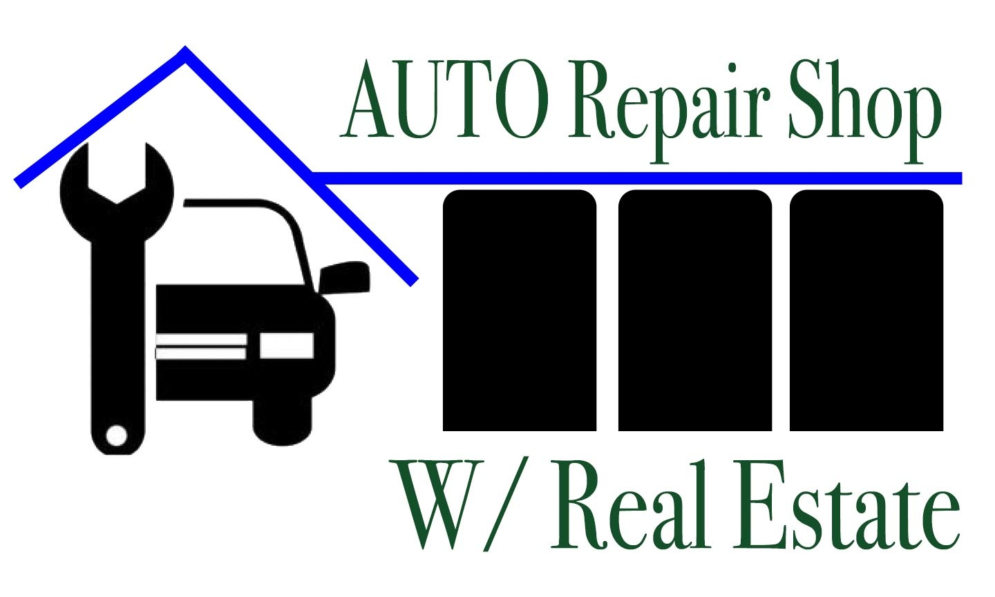 Very Busy & Highly Profitable Auto Repair Shop with Real Estate