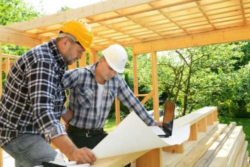 Profitable Residential general contractor business with connections for You!
