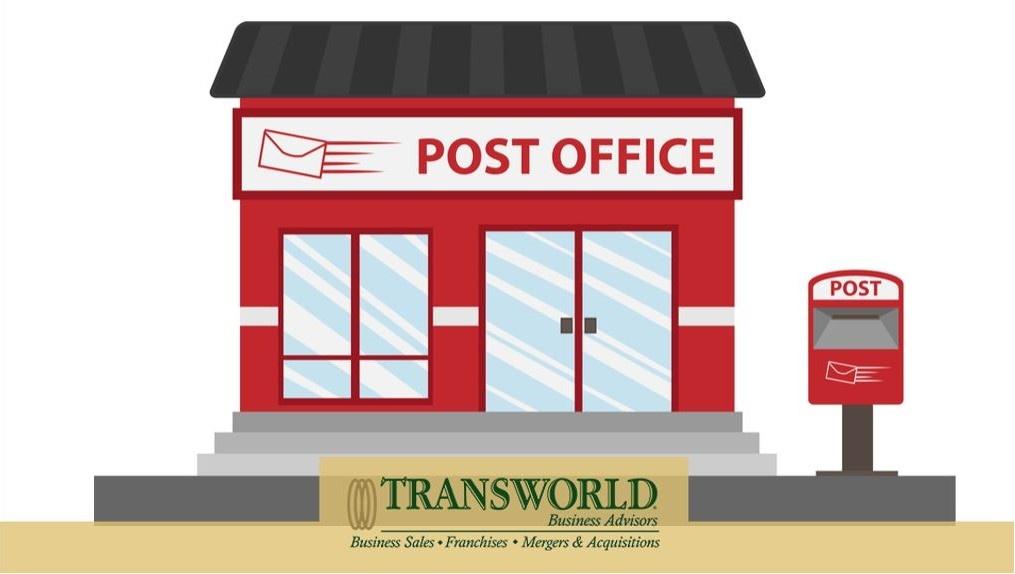 Postal Annex Franchise - Very Urgent Sale