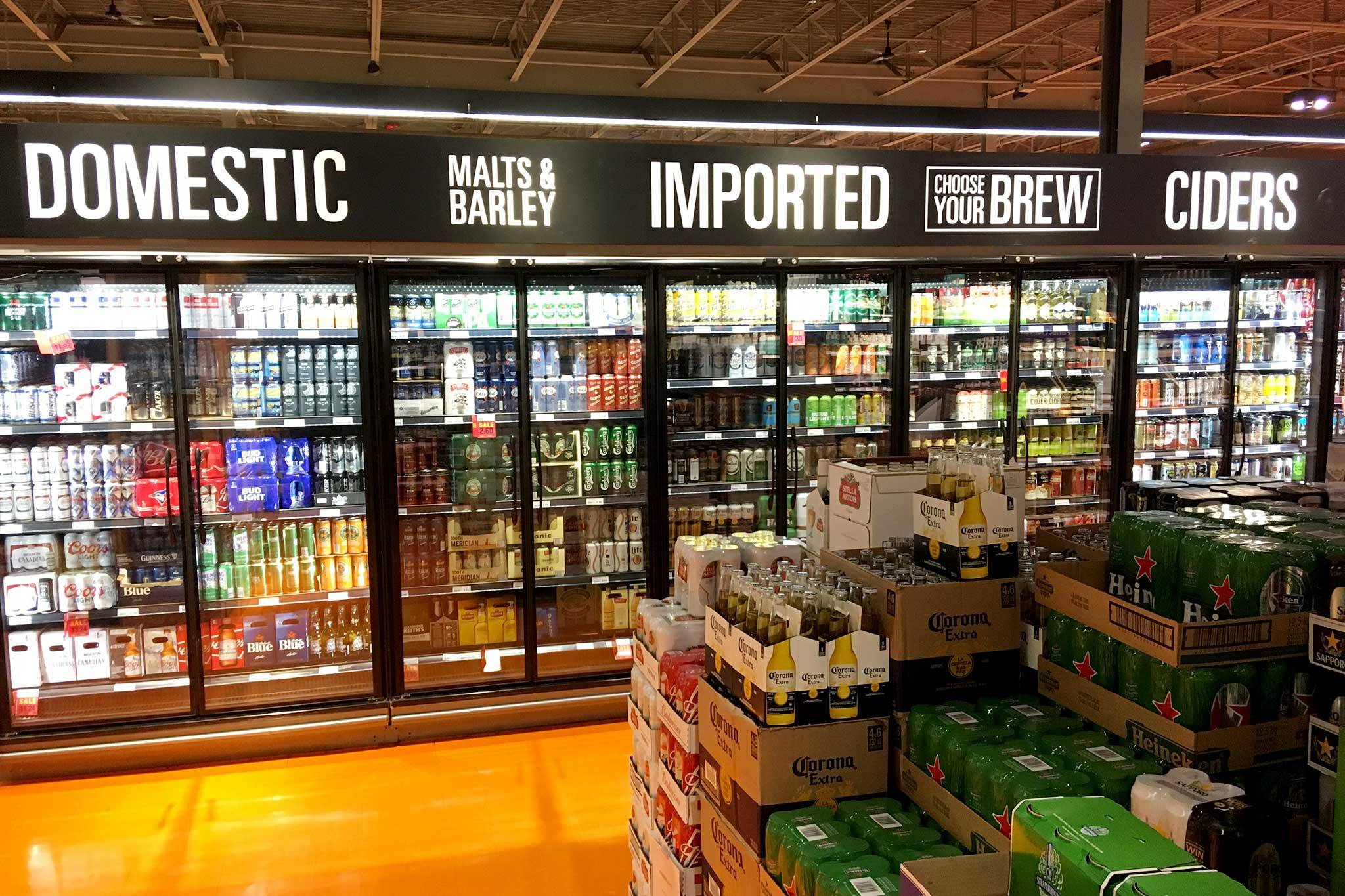 Established Profitable Beer Store in Pennsylvania