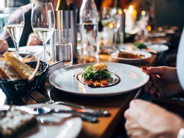 Iconic Orlando Fine Dining Restaurant