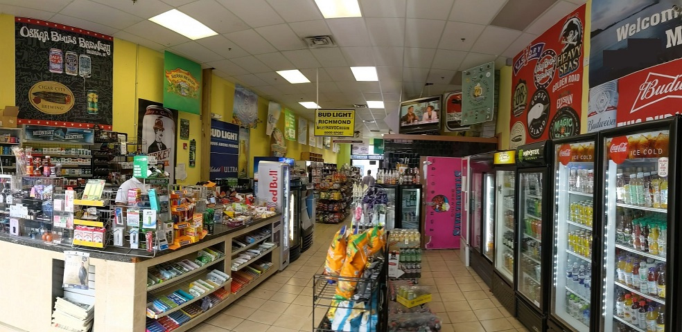 Highly profitable C-store with great location - 208022 - RB
