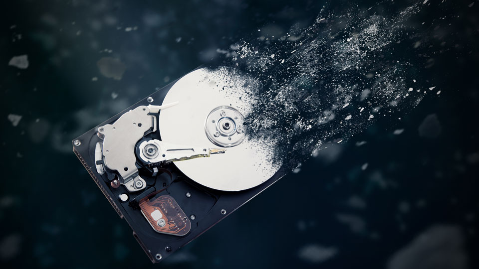 Data Destruction and Equipment Recycling and Resale Business