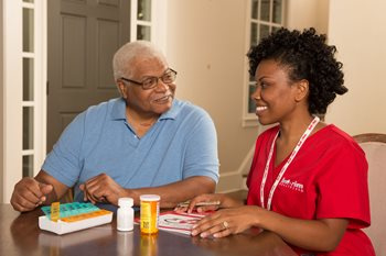 In-Home Care and Elderly Care Services & Solutions