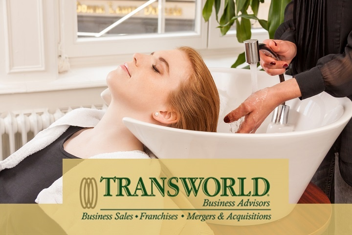 Upscale Well Established Hair Salon