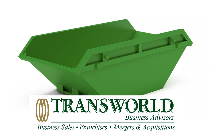 Profitable Skip Hire Venture Looking For Equity Partner to Expand