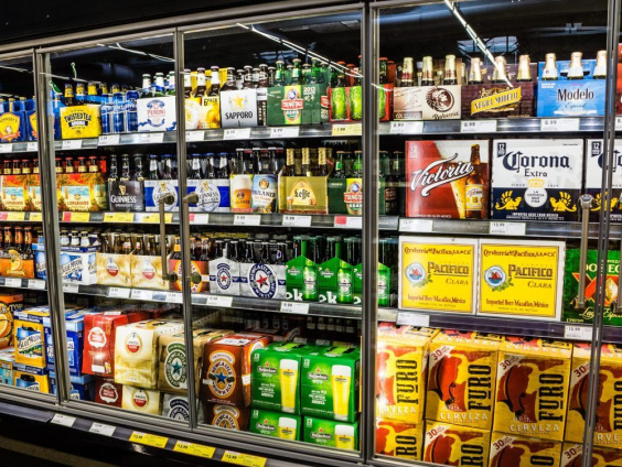 Distributor D Liquor License Beer Store in Juniata County PA