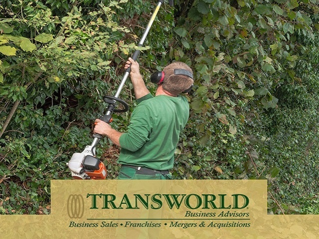 Very Successful Tri-County Landscape Contractor