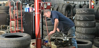 Over 50 years of Sales and services in the Community. Sales New and Used Tires and performs all services needed for Tires! Turn Key operation.