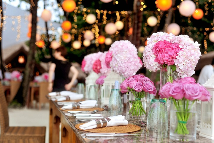 Highly Reputable Event Planning Business
