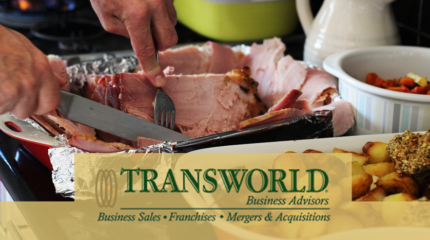 Franchise Restaurant with Corporate Clients - West Houston