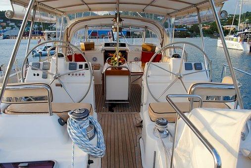 PRICE REDUCED! Established Yacht Brokerage