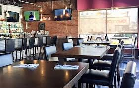 Spacious Asian fusion Restaurant-vibrant Suffolk Co South Shore