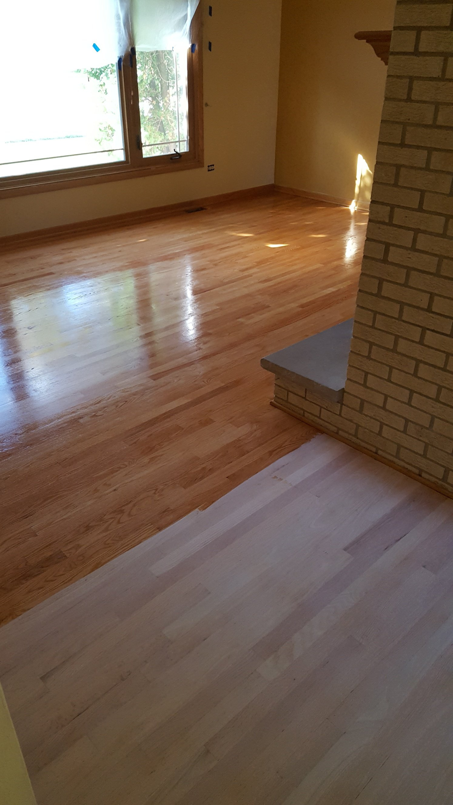 Well-Established and Profitable Wood Flooring Business for Sale