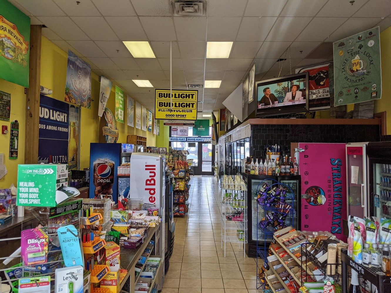 Profitable C-store with great location for Sale - 698170 - RB