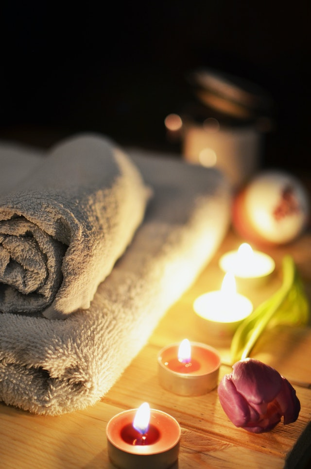 Fire Sale!! Fantastic Opportunity to own a Beautiful Massage Spa!