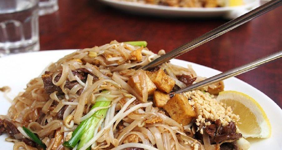 Established Asian Restaurant in Beautiful City