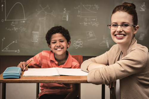 Well-Known Academic Tutoring Franchise in Northern California