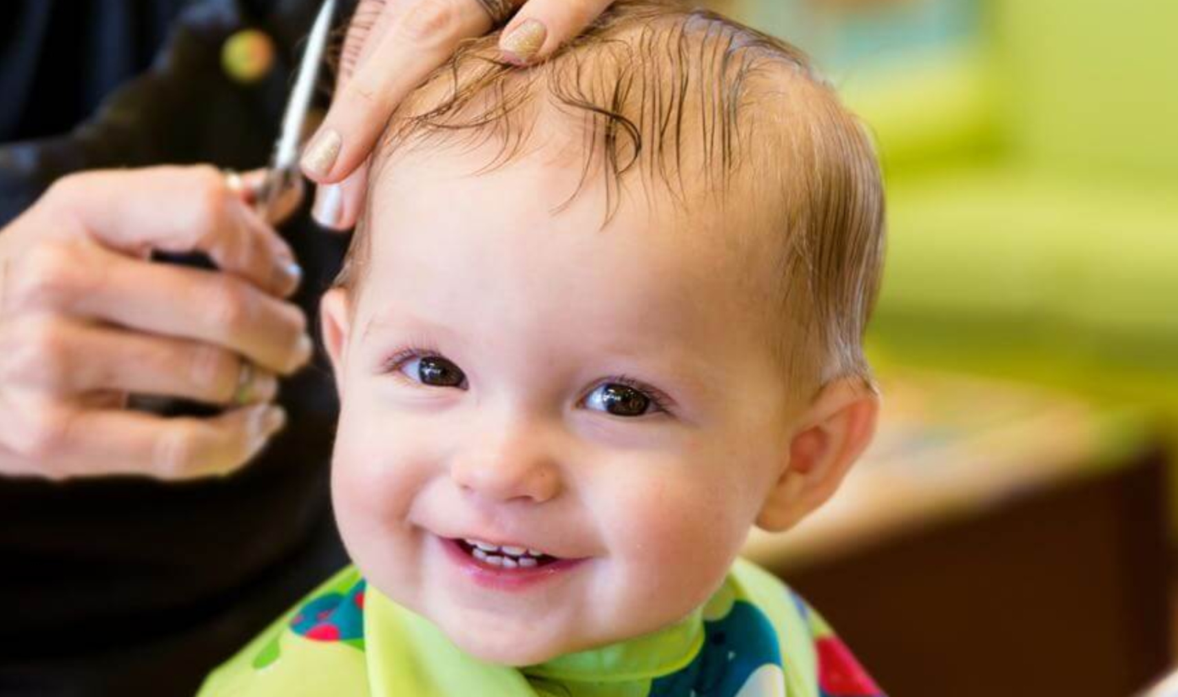 Turnkey, Award-winning Children's Hair Salon