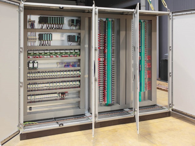 Profitable Controls Systems Integrator - Electrical Design Firm