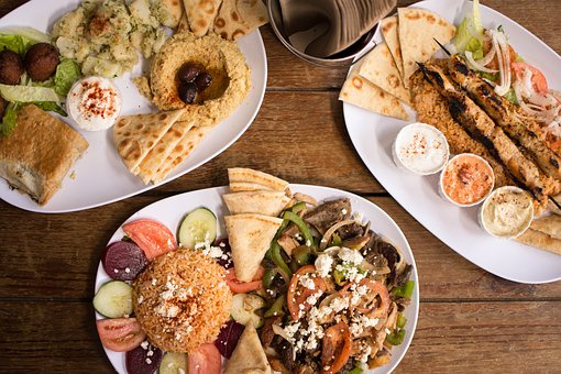 SIGNIFICANT PRICE REDUCTION / Profitable Mediterranean Grill