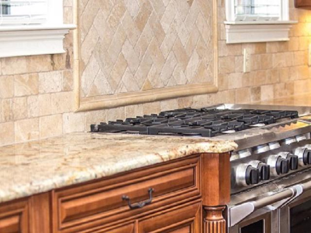 Niche Kitchen and Bath Remodeling Business with Real Estate