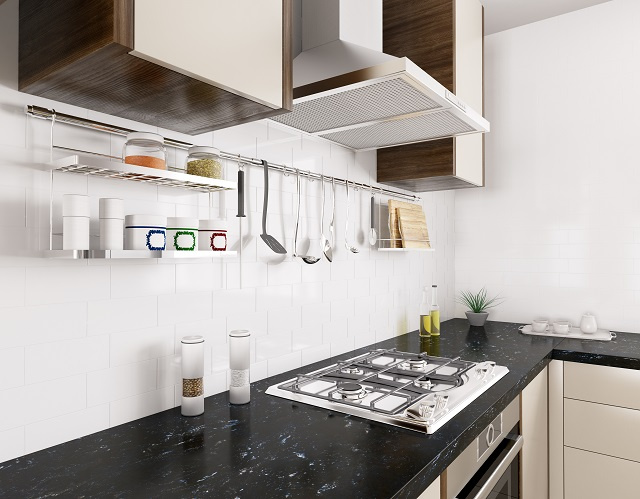 Niche Kitchen and Bath Remodeling Business