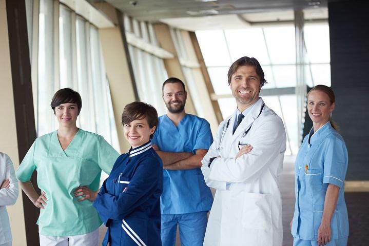 Central Florida Medical Scrub Company