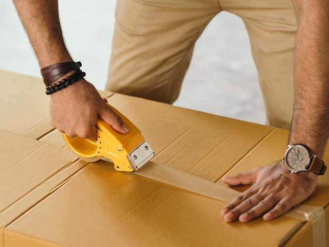 Profitable Essential Business in Shipping and Mail Service