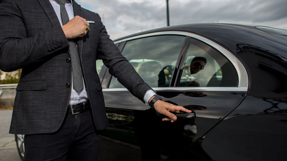 Limousine Company Services New Hampshire and Greater Boston