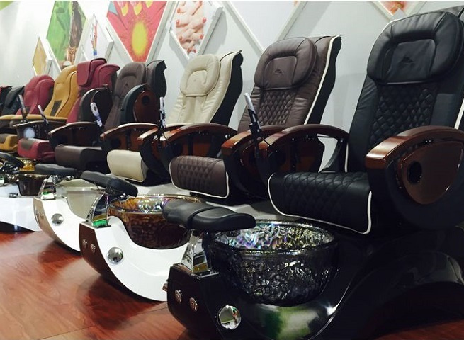 Nail Salon for Sale in Doral