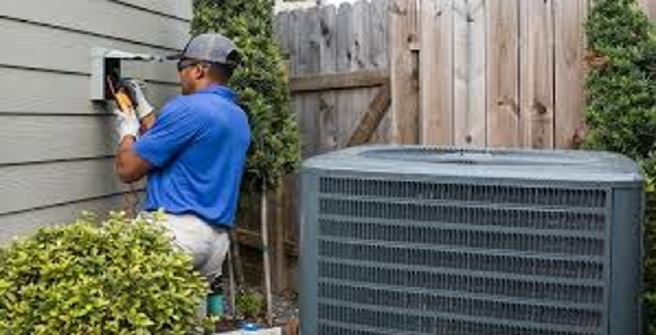 Central Oklahoma Heat & Air w/Growing Customer Base & Contracts