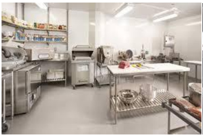 Food Equipment Sales and Service Company in California