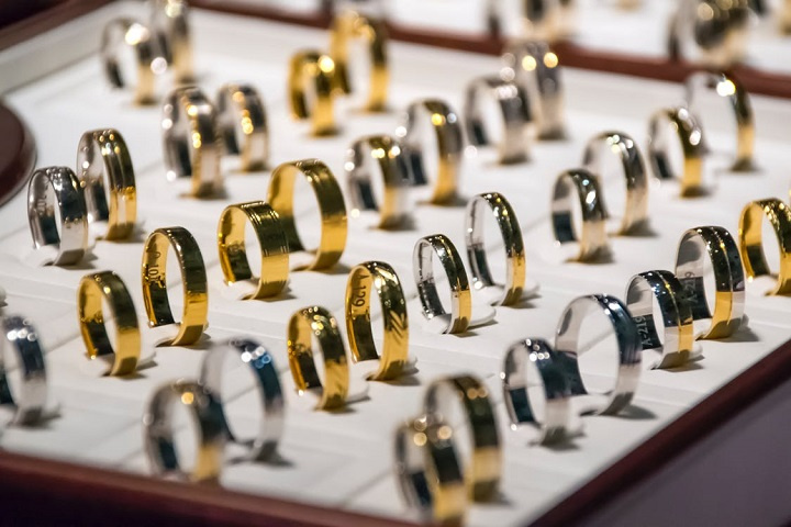 Alachua County Jewelry Store