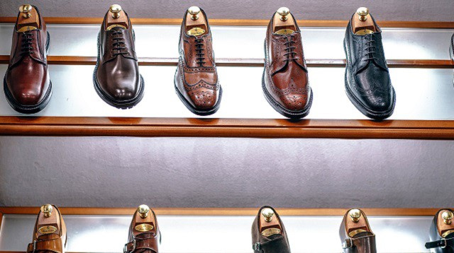 Long Established Shoe Repair Shop