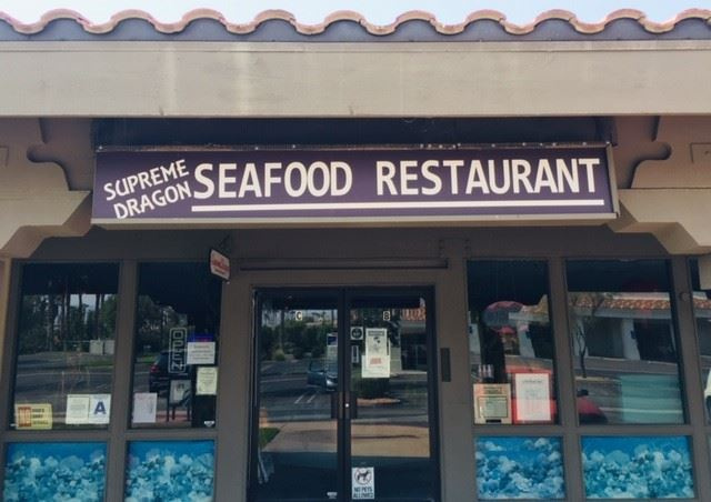 Quick Sale! 32+ Year Seafood Restaurant in Palm Springs