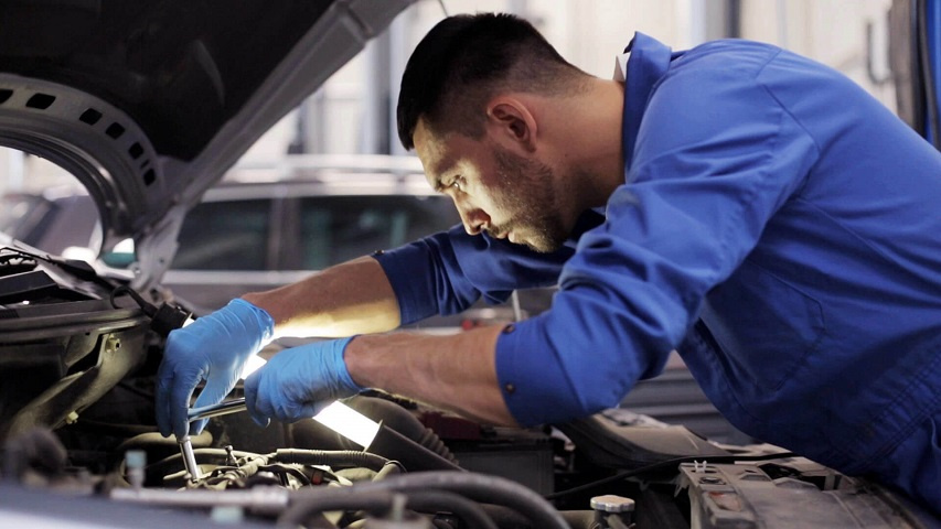 Full Service and DIY Auto Repair Shop